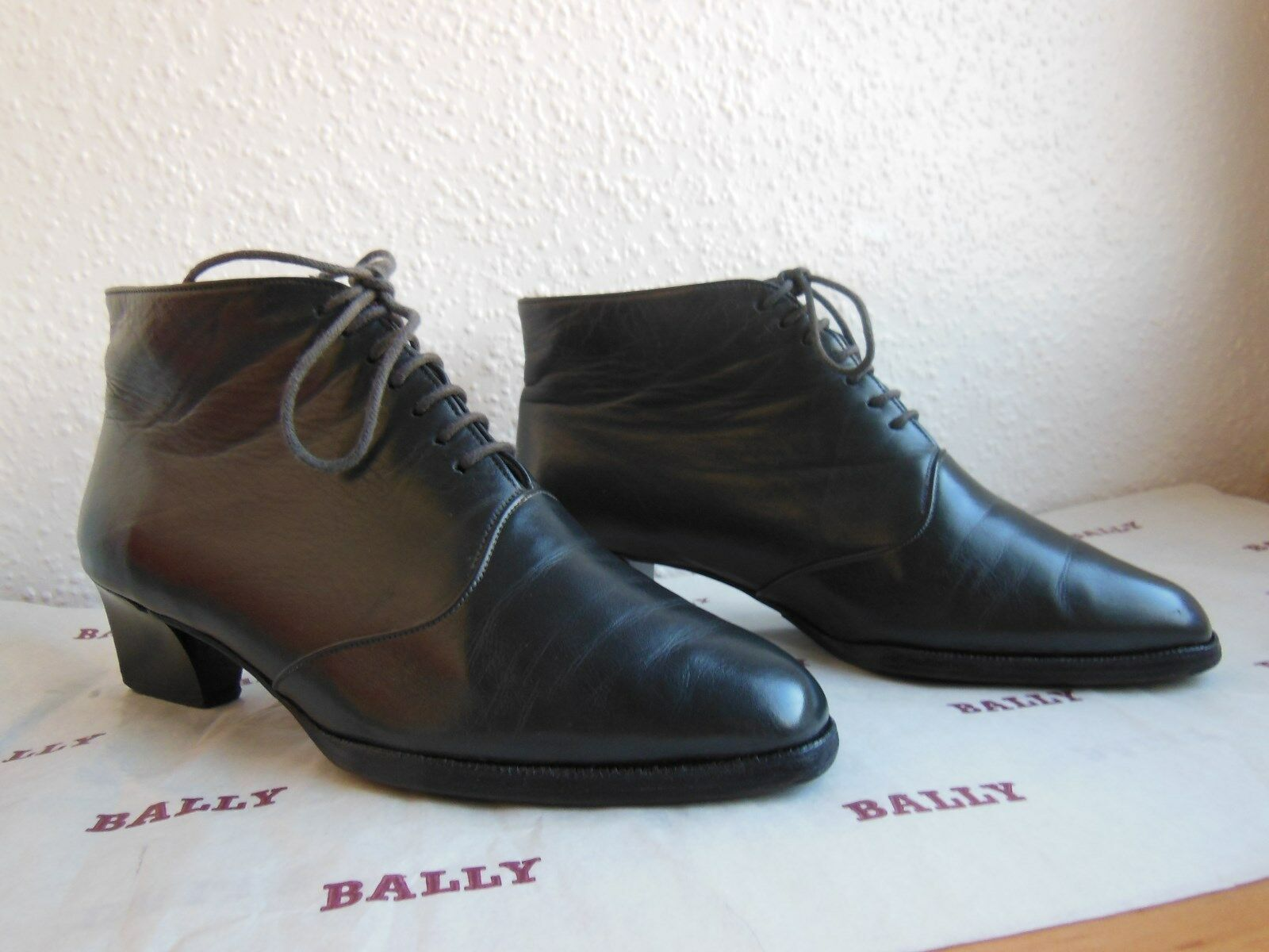 BBLLY Made in France - Stiefeletten