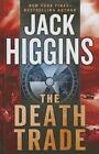 The Death Trade by Jack Higgins (Hardback, 2014)