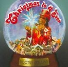Christmas Is 4 Ever 0826663101805 by Bootsy Collins CD