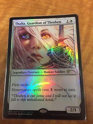 Masters 25 ** Thalia Guardian of Thraben NM! ** Mtg Magic