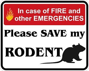 In-Case-of-Fire-Save-My-Rodent-Decals-Stickers