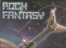 Rock Fantasy LP 1981 CBS 1P7230 SEALED NEW CHER SPENCER DAVIS LOVIN SPOONFUL