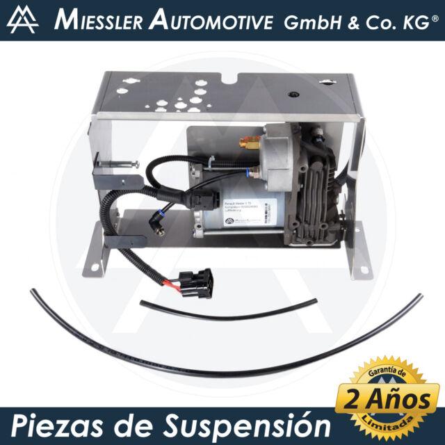 Renault Master II 1998-2012 NUEVO Compresor de Suspensión Neumática 8200026083
