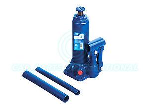 FORD-TOOLS-2-Ton-Hydraulic-Bottle-Jack-Car-Truck-Caravan-Etc