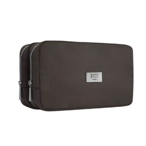 cd8ecc9b73 Hugo The Scent Toiletry Travel Bag Disconnects To 2 Bags New Free ...