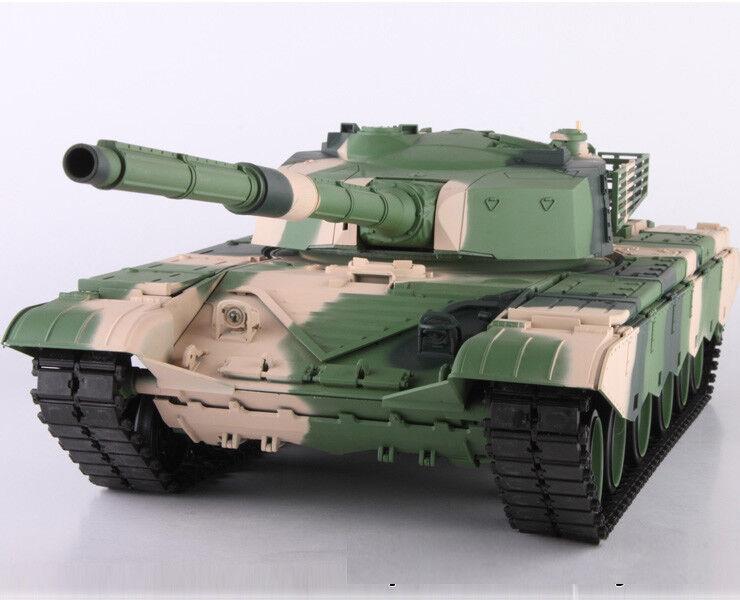 Heng Long  Radio Remote Control rc tank ZTZ99A 1 16  UK