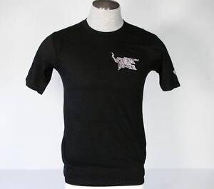 Volcom-Valient-Skull-Black-Short-Sleeve-T-Tee-Shirt-Mens-Small-S-NWT