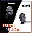 Frente a Frente by Joe Arroyo/Oscar D'Le¢n (CD, Jul-2013, Sony Music Latin)