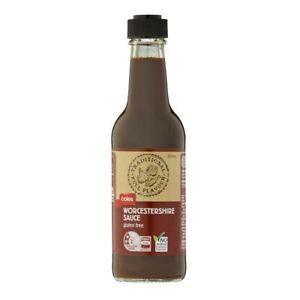 Coles Gluten Free Worcestershire Sauce 250mL