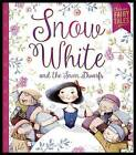Bonney Press Fairytales: Snow White and the Seven Dwarfs by Hinkler Books (Paperback, 2016)