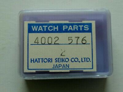 NOS New 1 PC Seiko 7779 A 354 370 part pieza 7779A 354370 repuesto original
