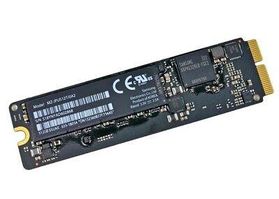 Apple 512GB Flash SSD SSUBX//SM951//JPV512 655-1859 Mac Pro//iMac//MacBook Pro//Air