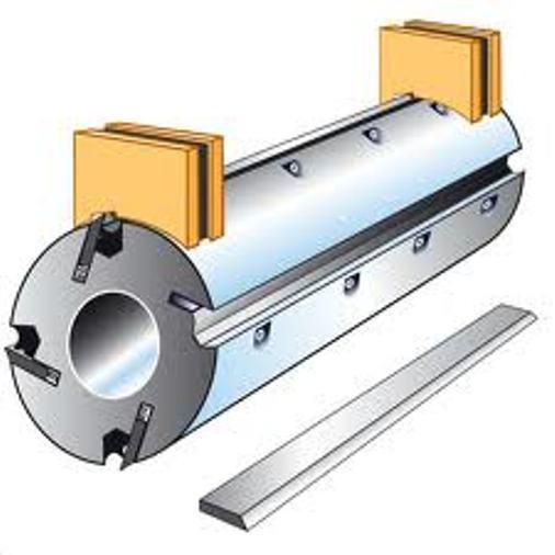 Ajustador de posicionador de hierros en ÁRBOL ø 56 56 ø mm (Bestcombi 2000 +3.0) 777d59