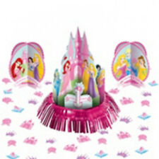 Disney Princess 1st Birthday Table Decorating Kit