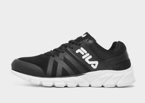 New Fila Men's Approach 4 Trainers from JD Outlet