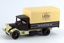 Lledo Days Gone Club Edition Spring 1988 Delivery Truck England Mint Loose