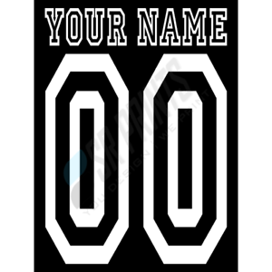 Personalised-Name-and-Number-Football-Shirt-DIY-Iron-on-Vinyl-Transfer-for-Shirt