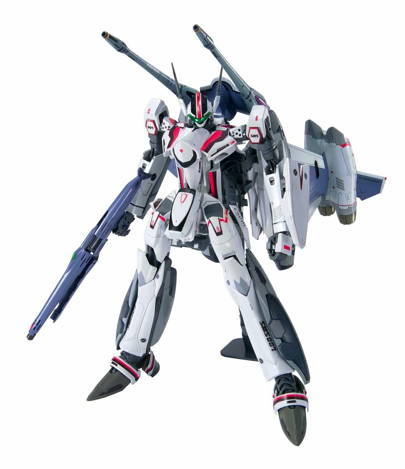 1 72  Vf-25F Tornado Messiah Valkyrie Alto Type (Theatrical Feature Macross f F S  la migliore offerta del negozio online