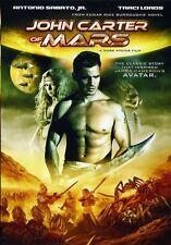 John Carter: Princess Of Mars (DVD Used Very Good)