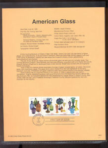3325-8-33c-American-Glass-USPS-9923-Souvenir-Page