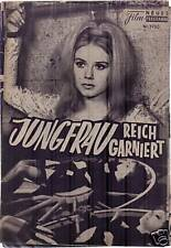 NFP Nr.   3930 Jungfrau reich garniert (Sophie Daumier)