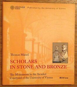 SCHOLARS-IN-STONE-AND-BRONZE-Thomas-Maisel-Verlag-Boehlau-2008