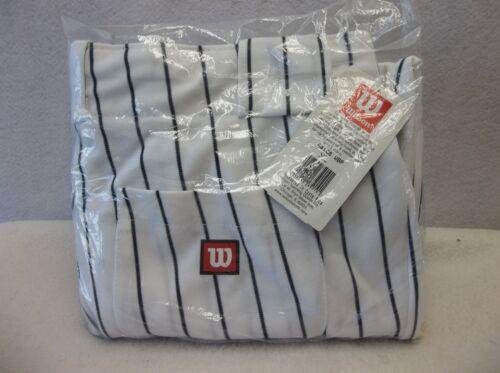 Wilson Baseball Pants A4106 XL White Striped