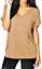 Da-Donna-con-larghi-LOOSE-FIT-collo-a-V-Alzare-Manica-Corta-Top-T-Shirt-Taglie-Forti miniatura 26
