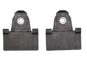 grand am alero window regulator repair sash clips gm 22689012 2x rh ebay com