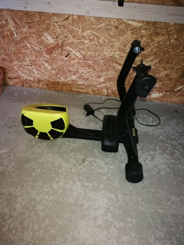 Hometrainer, BKOOL Smart Pro 2