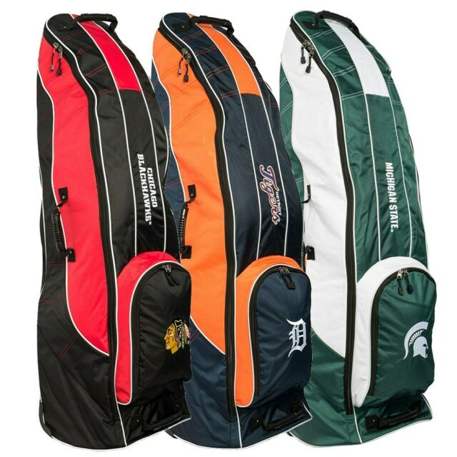 New Team Golf Travel Cover Bag Luggage Club Protection Pick Your