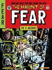 EC Archives: The Haunt of Fear Volume 3: Volume 3 by Wally Wood, Jack Davis (Hardback, 2016)