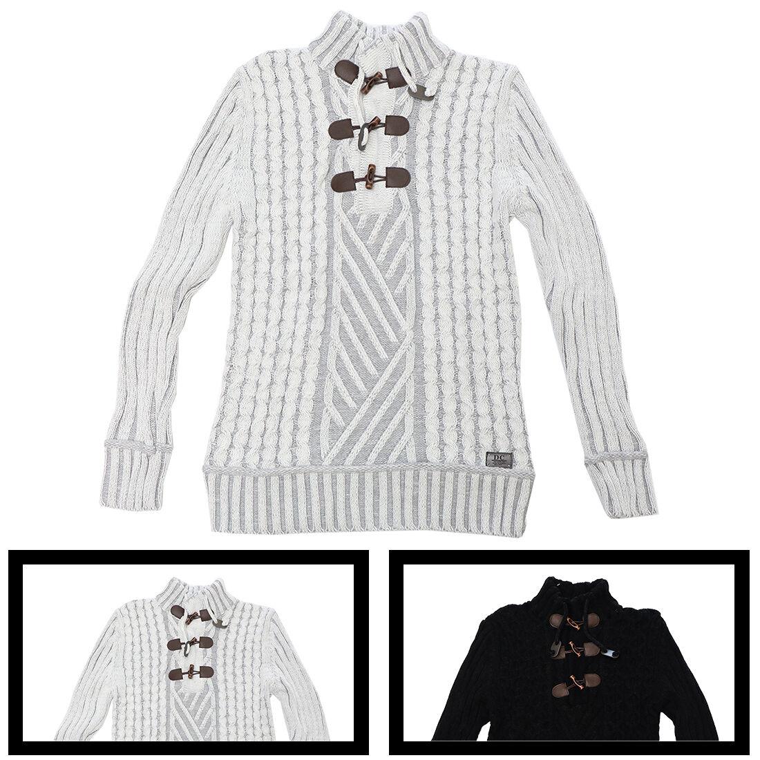 NEW DECAPRIO USA MEN LUXURY SWEATER DESIGNER CLOTHS CCT0516K539