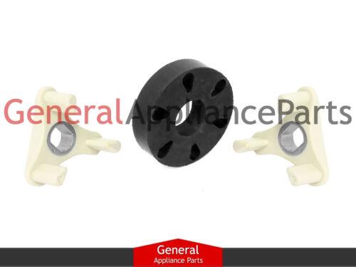 Whirlpool Kenmore Washer Motor Coupler Coupling 3364003 3364002 3363664 3352470