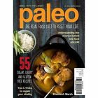 Paleo: The Real Food Diet to Reset Your Life (Update) by Elizabeth Marsh (Paperback, 2014)