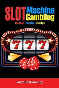 The Good The Bad and The Ugly Slot Machine