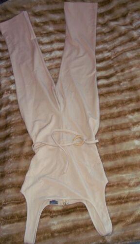 MNG Women Sleeveless Backless Slip Romper Casual L