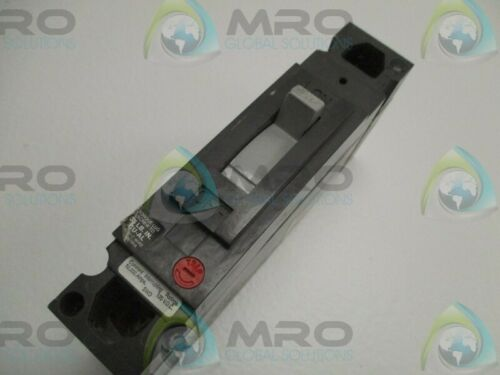 NEW NO BOX * Details about  /GENERAL ELECTRIC TEB111020 CIRCUIT BREAKER 20A