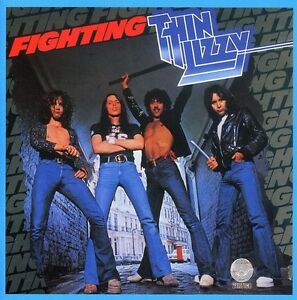 Thin-Lizzy-Fighting-New-CD-UK-Import