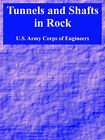 Tunnels and Shafts in Rock by U S Army Corps of Engineers, Army Corps of Engineers U S Army Corps of Engineers (Paperback / softback, 2005)
