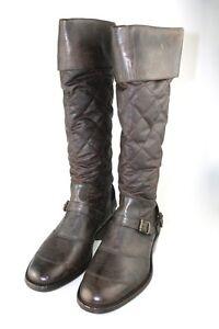 37 5 Uk Brown 4 2100213849026 Luxury 37 Nib Shoes Wax Trialmaster Belstaff Boots vBXnwzxqT0