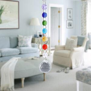 Crystal-Hanging-Pendant-Rainbow-Suncatcher-Hanging-Light-Window-Pendant-Decor-BT
