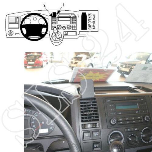 Brodit 853992 VW Caravelle 04-09 t5 Transporter Shuttle 03-09 soporte//consola