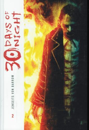 30 Days of Night 2 Cross Cult
