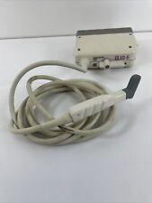 Atl Cl10 5 Entos Compact Linear Array Ultrasound Transducer Probe