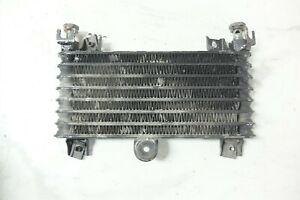 96 Triumph Trophy 1200 oil cooler radiator