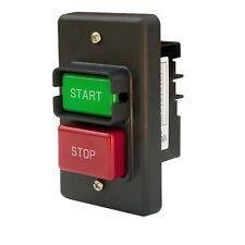 Powertec 71008 110220v Single Phase Onoff Switch