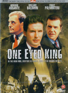 ONE-EYED-KING-Armand-Assante-William-Baldwin-Misdaad-thriller-IN-NIEUWE-STAAT