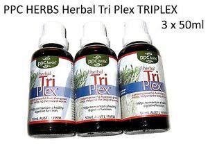 triplex parasite cleanse
