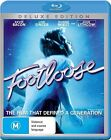 Footloose (Blu-ray, 2011)